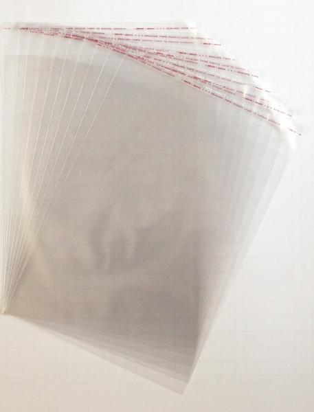 В продаже конверты для упаковки календарей